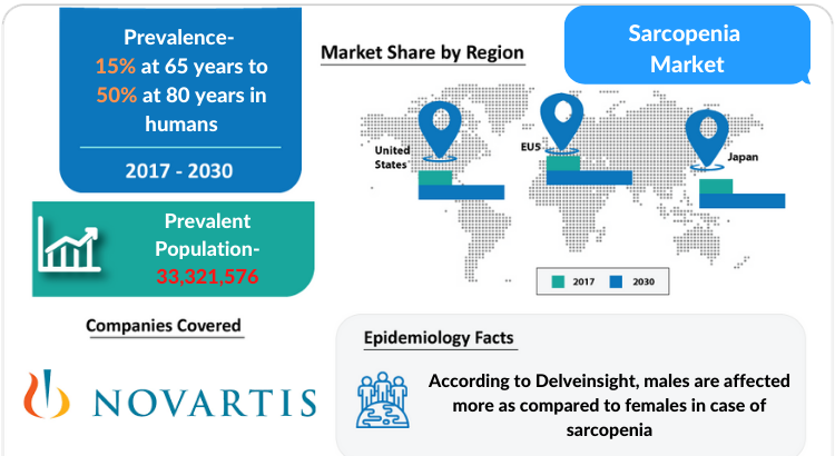Sarcopenia Market Professional Industry Research Report 2030