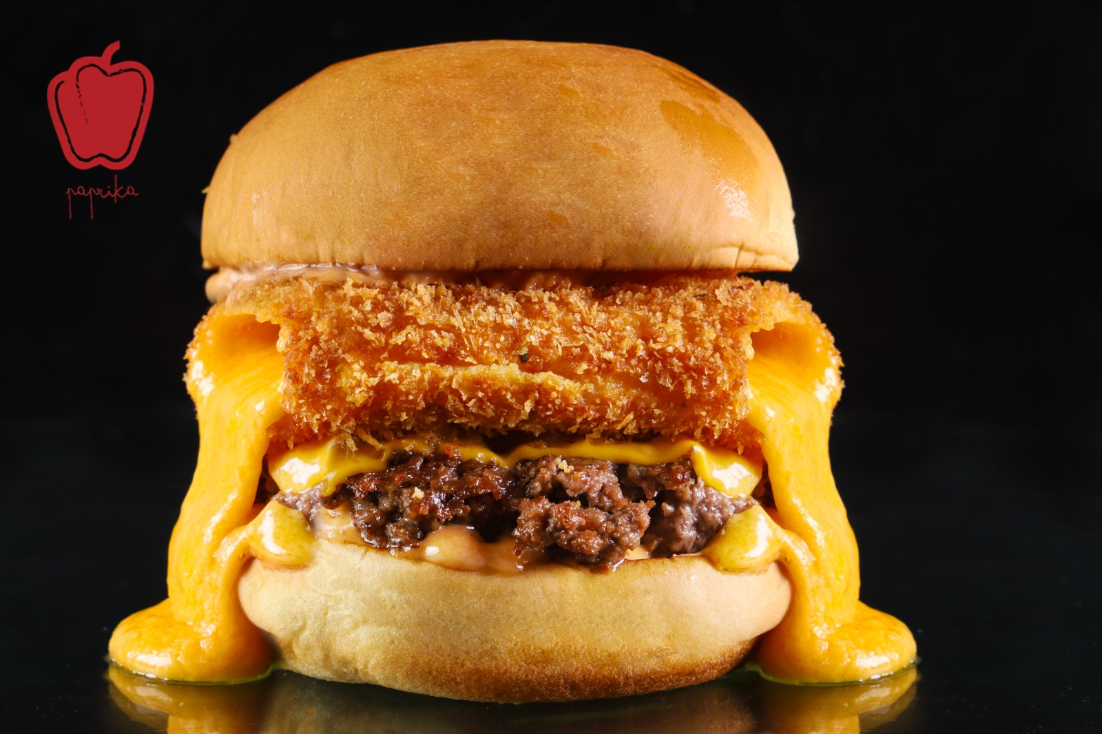 Who is the best burger restaurant in Qatar?