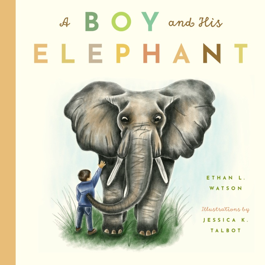 New Children's Book Addresses Some of Life's Biggest Questions