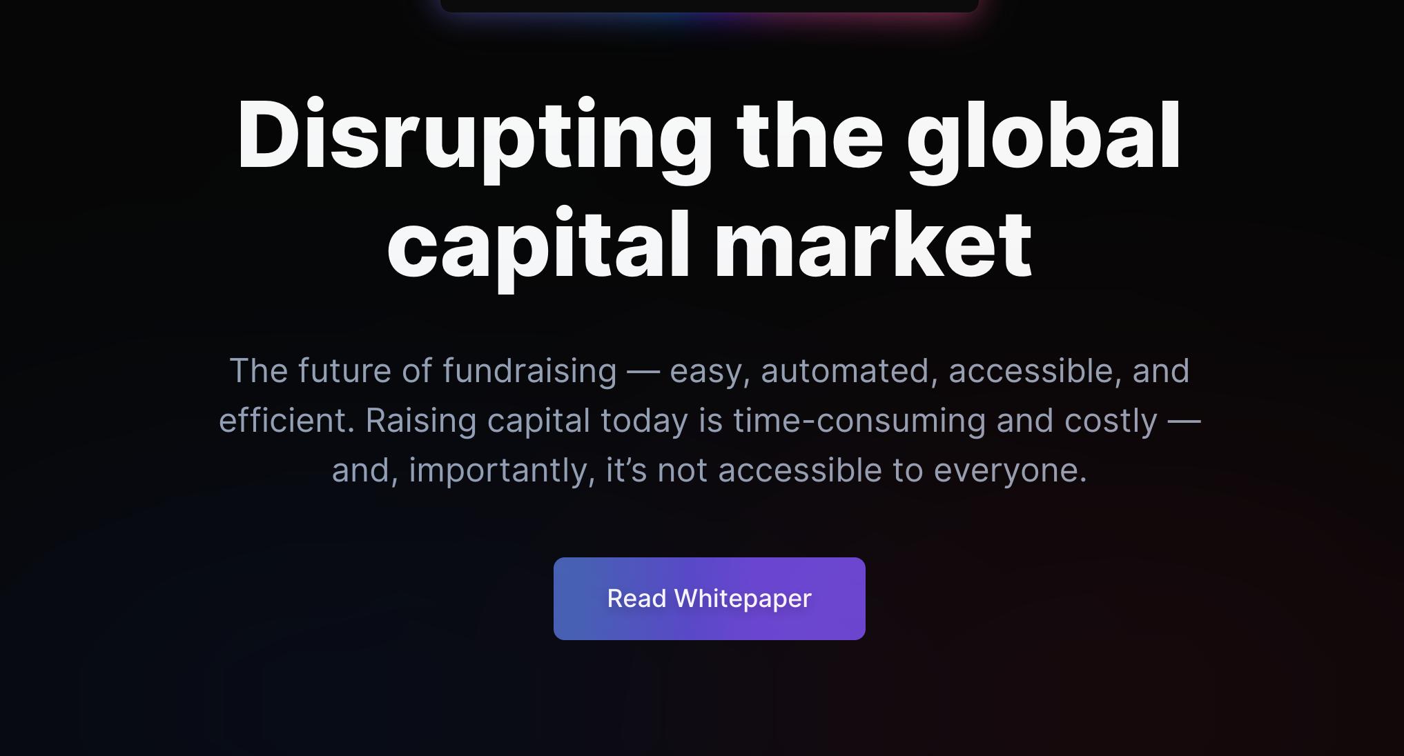 AssetFi - Tokenized Real Assets on the Blockchain Launching Soon