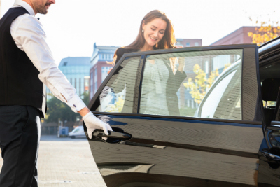 United Valet Service has a record that proves trustability