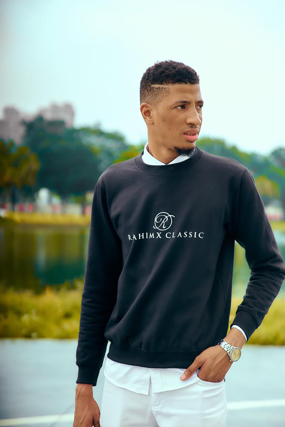 RahimX Classic Collection Blends Fashion with Comfort to Bring a Unique Range of Clothing, to Foray into Other Sectors