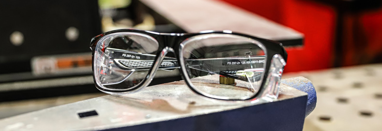 The Best ANSI Z87 Rated Prescription Safety Glasses in 2021