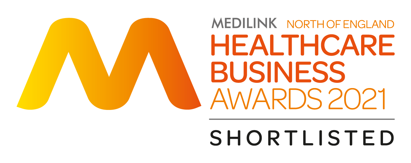 Essentialise Workplace Wellbeing shortlisted for Medilink Healthcare Business Award