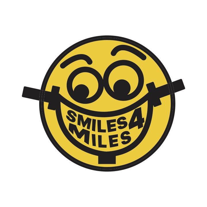 Announcing Smiles4Miles Tour, an Advocacy Bike Tour for BIPOC Kids in the United States
