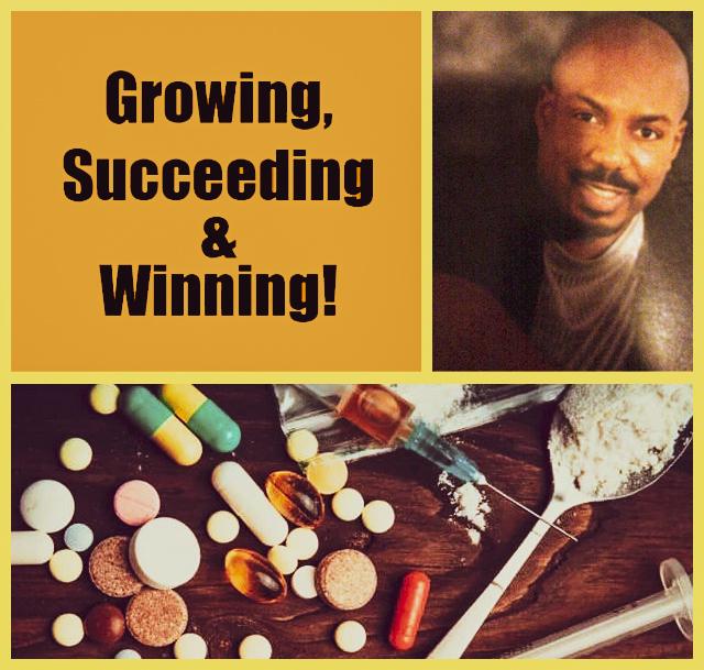 Introducing Garrett Walker's Latest Book on Success, Winning and Overcoming Any Addiction