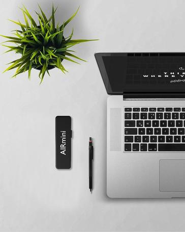 Dominar Tech is All Set to Launch AIRmini, a Brand-new Wireless 4TB SSD Device