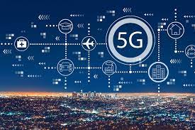 5G Enterprise Market Set For Next Leg Of Growth | AT&T, Ericsson, Huawei technologies co. Ltd., Juniper Network