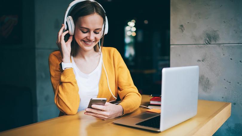 Online Music Streaming Market Set For Next Leg Of Growth | Amazon, Inc., Anghami, Apple, Inc., Deezer, iHeartRadio