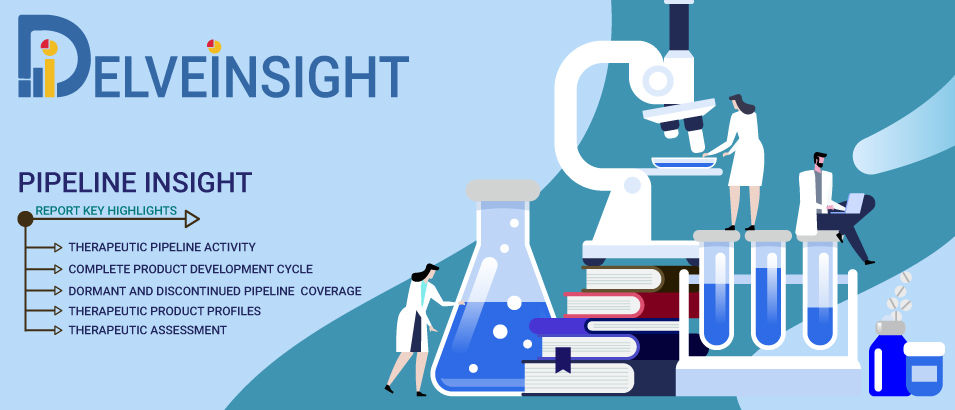 Cushing's Syndrome Pipeline Drugs and Companies Insight Report: Analysis of Clinical Trials, Therapies, Mechanism of Action, Route of Administration, and Developments