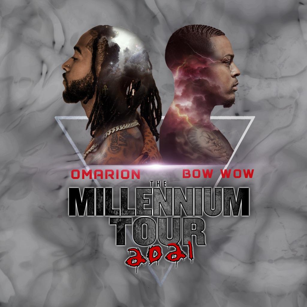 The Millennium Tour 2021, Tickets Available