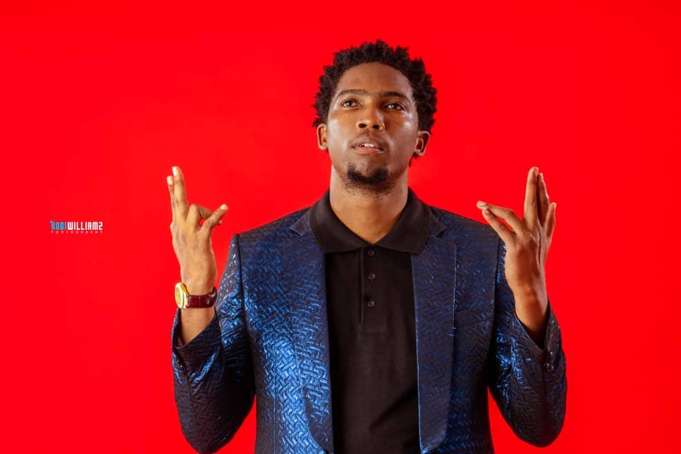 Sensational Nigerian Alté artiste, Myke, features label mate, AB1 for his debut EP