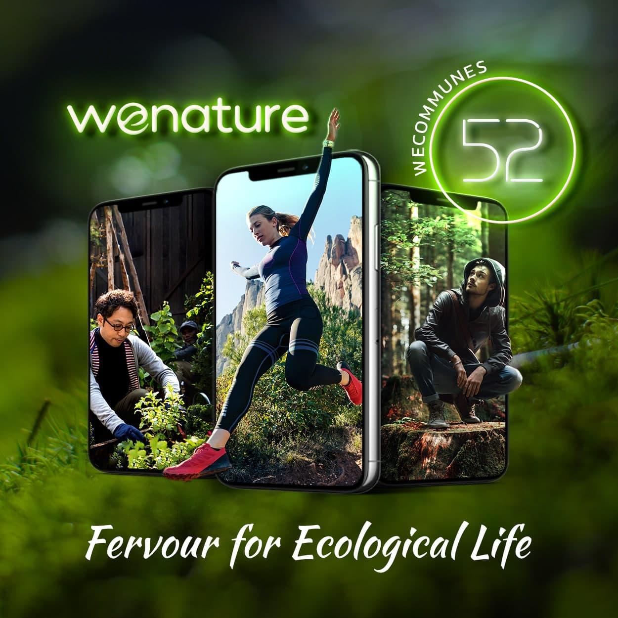 Neo-ecological commune promotes environmental stewardship through 'ecological citizenship'