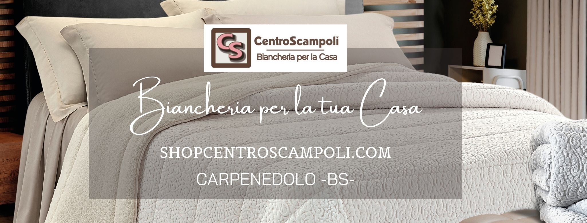 Add A Touch Of New Style To Bedding Ideas With New Items From CentroScampoli