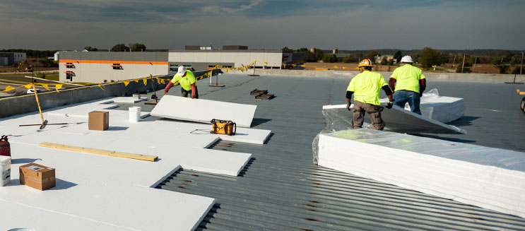 NorthCan Roofing Maintains Its Position as the Preferred Industrial Flat Roofing Service Across Greater Toronto Area
