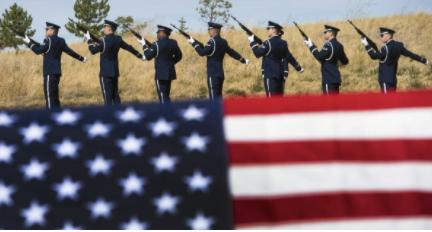 """Missing In America"" Documentary On Veterans Seeks Donations"