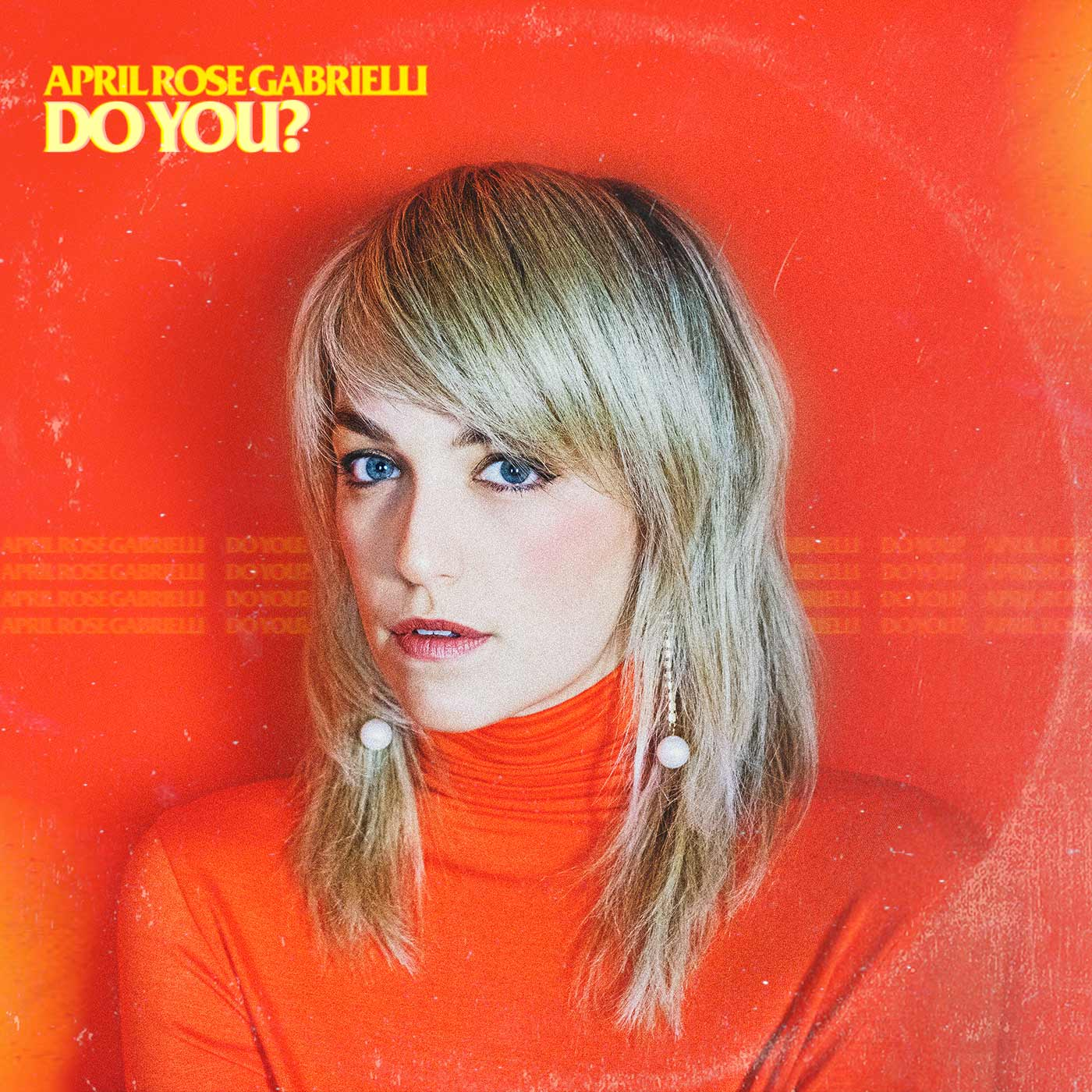 """April Rose Gabrielli To Release Highly Anticipated New Single """"Do You?"""" July 20th, 2021 Via Soho Records & AWAL/Sony"""