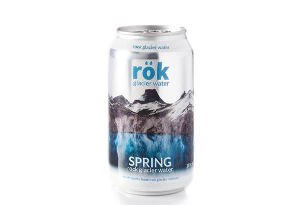 rök Glacier Water is now offered Nationwide Through Mr. Checkout's Direct Store Delivery Distributors.