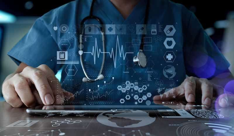 Artificial Intelligence in Medicine Market: Global Industry Size Will Reach USD 15,000.00 Million By 2026