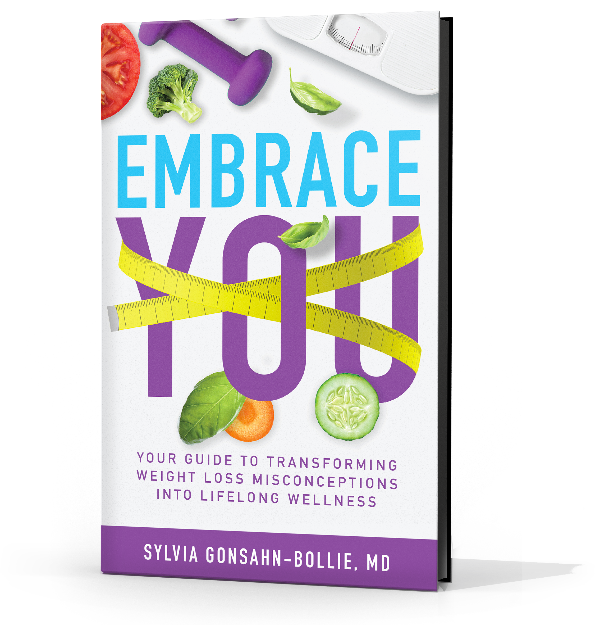 Physician and Bestselling Author Releases Unique Guide for Shedding Pounds