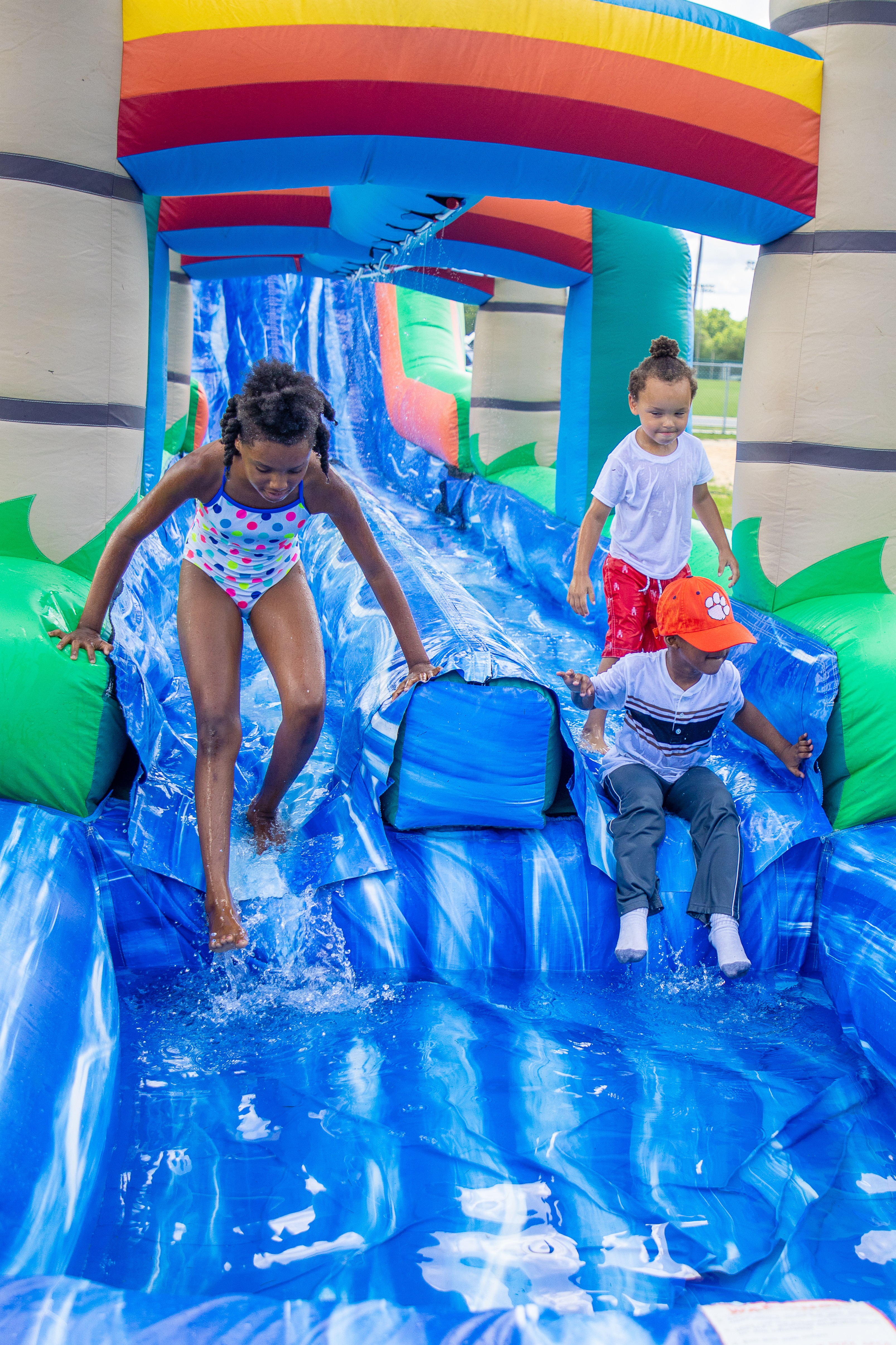 Laugh n Leap Amusements Bring Fun Back Into South Carolina As The Nation Opens Up