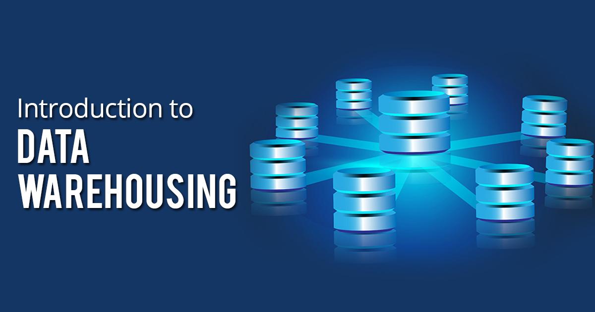 Data Warehousing Market MAY SEE A BIG MOVE | Actian Corporation, Amazon.com. Inc., Cloudera, Inc., Google Inc.