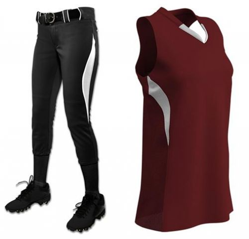 Buying Softball Uniforms Designed by Affordable Uniforms Online