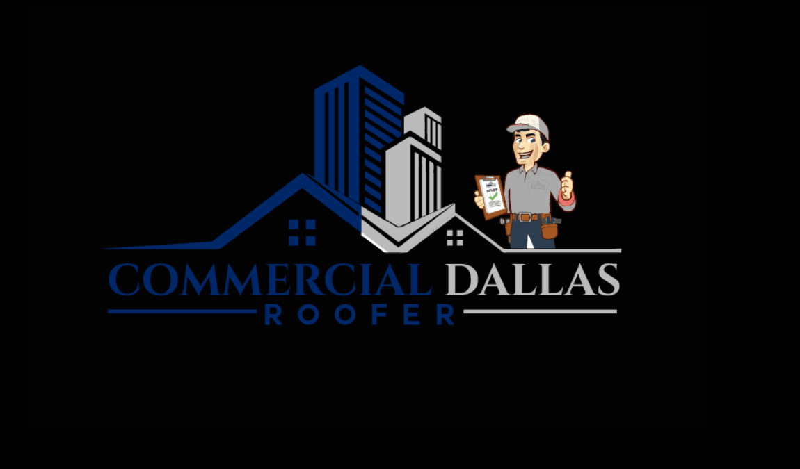 Commercial Dallas Roofer works tirelessly to repair region's roofs
