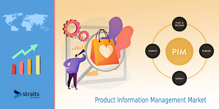 Product Information Management Market Status In COVID-19 Pandemic Is Steady 2021 | Rising Consumer Spending on E-commerce Platforms is Important Factor To Grow Market in Future | IBM Corporation