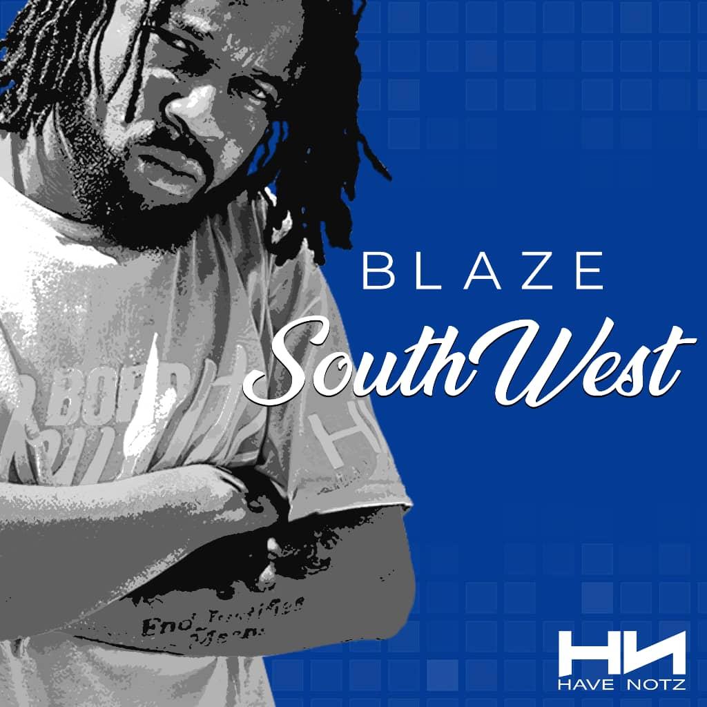 Sensational AZ Hip Hop Artist, Blaze Announces Release of 6th Studio Album