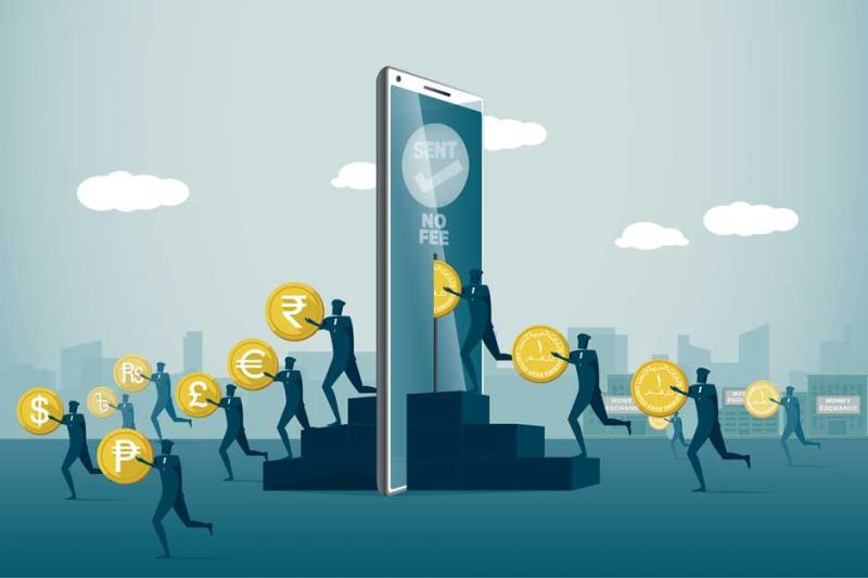 Size of Global Digital Remittance Market Share Estimated to Reach USD 35.8 Billion by 2026: Facts & Factors Report