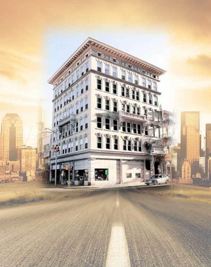 The Thompson Building Could Be Downtown's Greatest Project Ever