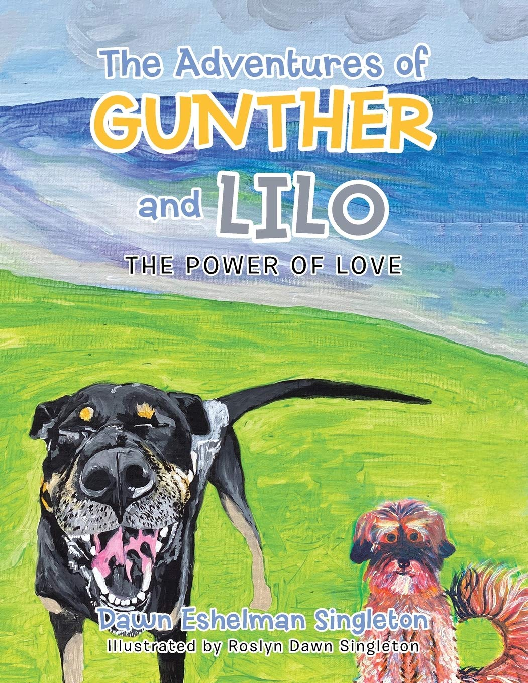 Gunther and Friends: Remarkable Story of Love and Friendship