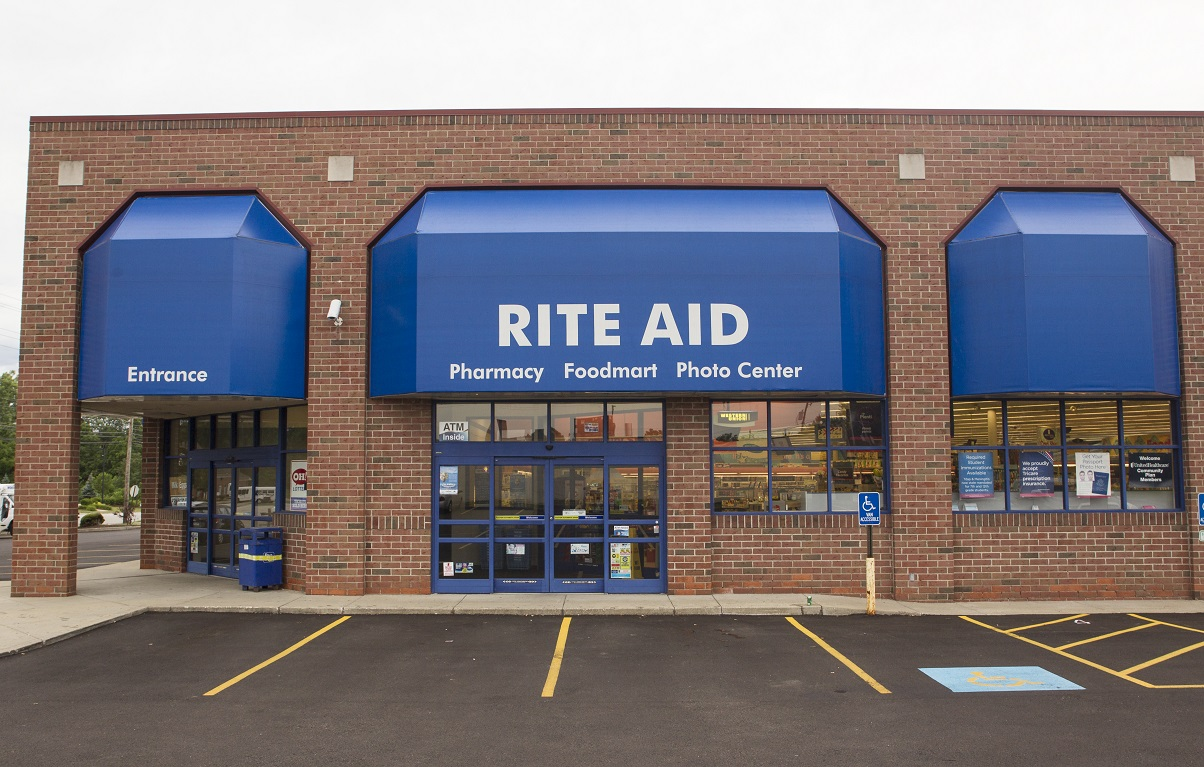 The Boulder Group Arranges Sale of Net Leased Rite Aid Pharmacy
