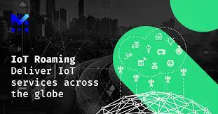 IoT Roaming Market Outlook 2021: Big Things are Happening | KnowRoaming, Starhome Mach, Mobileum, Cisco Jasper