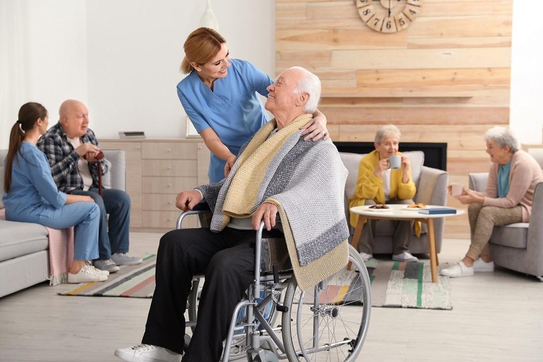 Long-Term Care Market: A Comprehensive Study By Key Players - Sunrise Senior Living, Inc, Genesis Healthcare Corp., Home Instead Senior Care, Inc.