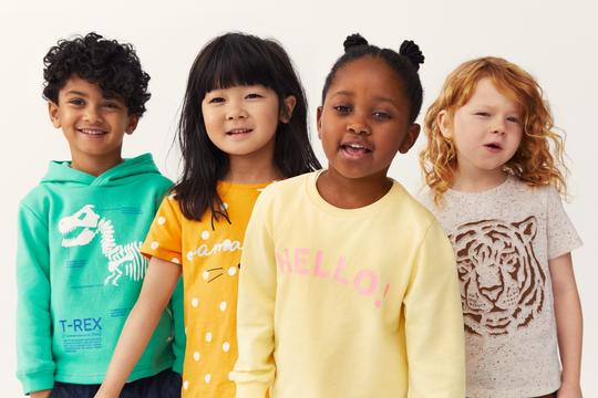 PrettyKid Offers Wholesalers Best Price for Quality Kids and Baby Clothing