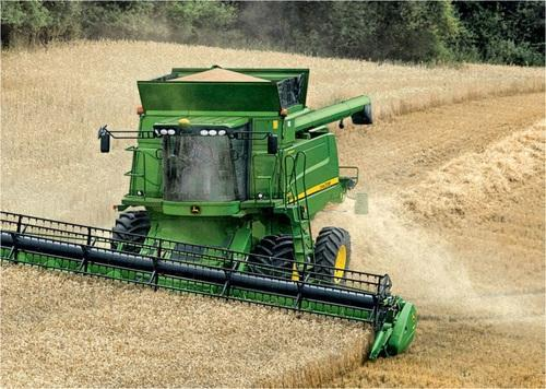 Agricultural Harvesters Market Jump on Biggest Revenue Growth | AGCO, Bernard Krone, CLAAS, CNH Industrial