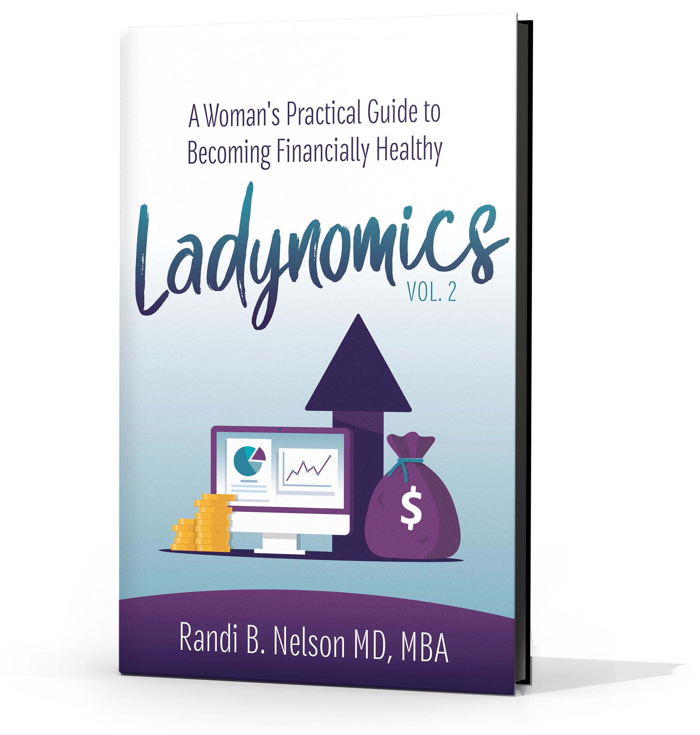Physician, Financial Expert, and Bestselling Author Releases Guidebook for Financial Wellness