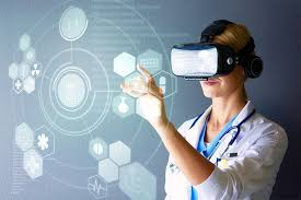 Virtual Reality in Healthcare Markets Size to Rise at 33.2 % CAGR and Will Reach USD 3,441 Million By 2027