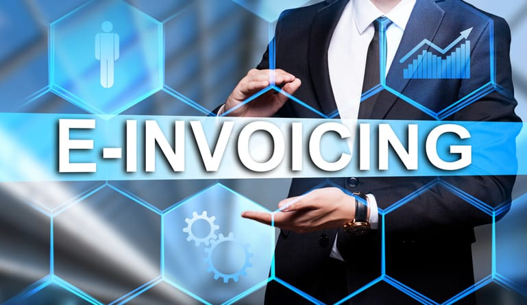 Global E-Invoicing Markets Size & Share (2021-2027) Estimated to be Worth USD 24, 726 Million