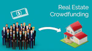 Global Markets for Real Estate Crowdfunding Share Estimated to Reach USD 868,982 Million By 2027