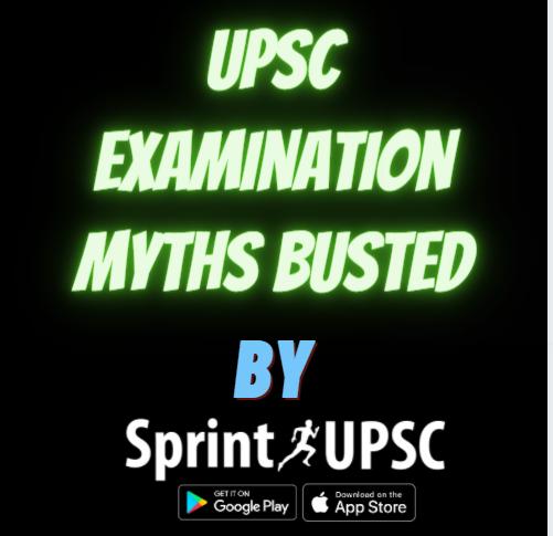 Busting UPSC Civil Services Examination Myths