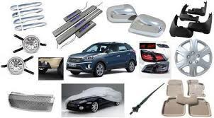 Car Accessories Market is Growing Rapidly, Expected to Reach USD 646 Billion By 2026: Facts & Factors