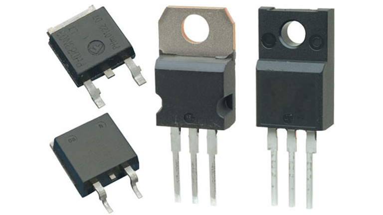 High Voltage MOSFET Market Global Industry Overview, Sales Revenue, Demand and Forecast by 2026