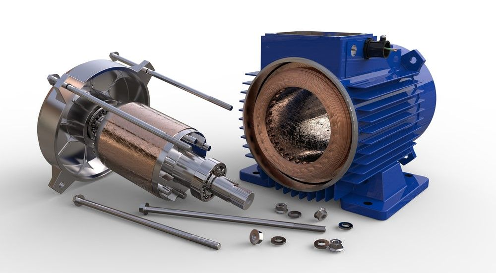 Electric Motor Market Analysis, Recent Trends and Regional Growth Forecast by 2026