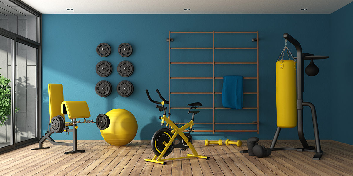 Home Fitness Equipment Market Trends, Drivers, Growth Opportunities, Challenges, and Investment Opportunities 2026