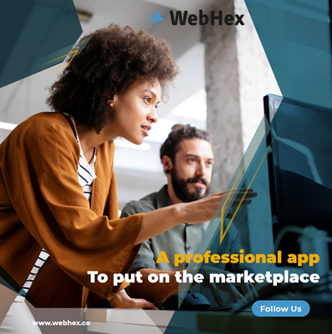 WebHex Developers Create Apps from Scratch that Go Trending on Appstore