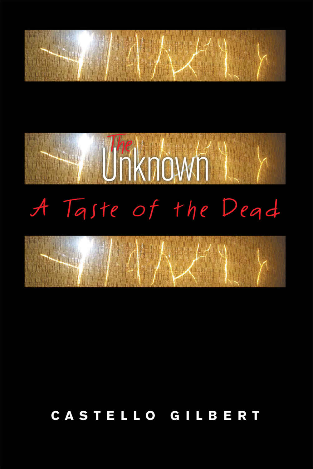The Hollywood Book Reviews featured Author Castello Gilbert's The Unknown: A Taste of the Dead