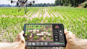 Precision Farming Market is ready for its next Big Move | Deere & Company, Trimble, Agco, Agjunction